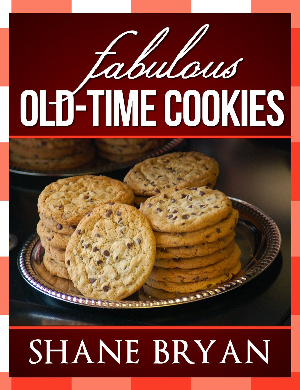 Fabulous Old-Time Cokies